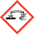 GHS05: Corrosive